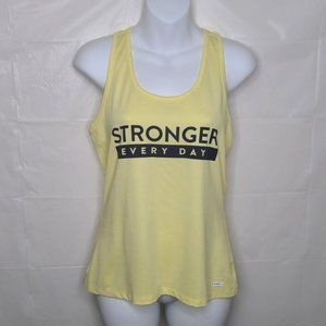 Stronger Every Day Athletic Tank Top